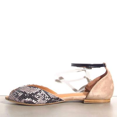 Chaussures plates Emma Go Juliette