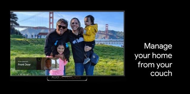 Android TV vai ter actualizações brevemente