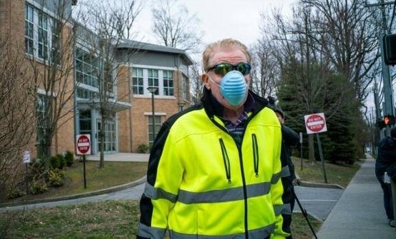 Số ca nhiễm Covid-19 tại Mỹ vượt mốc 1.000 người