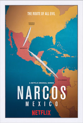 """Narcos: Mexico"" (""Narcos: Meksyk"")"
