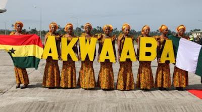 6 Reasons Nigerians should visit Ghana