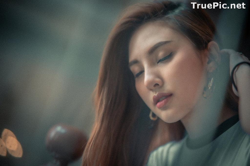 Image Thailand Model - Mynn Sriratampai (Mynn) - Beautiful Picture 2021 Collection - TruePic.net - Picture-34