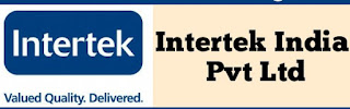 Intertek India Pvt. Ltd Recruitment Diploma Freshers Candidates For Quality Inspection at Gurgaon, Haryana