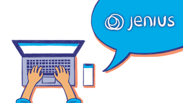 Jenius Digital Banking