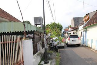 Tanah Dijual Dekat Kraton Jogja Bonus Bangunan Cocok Untuk Guest House 1