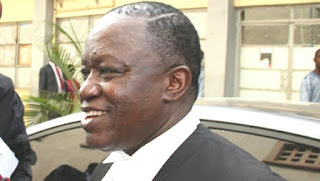 I didn't bribe any judge – Akintola