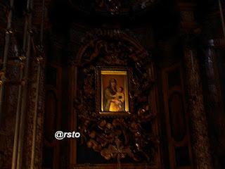 Chiesa della SS Trinità a Torino