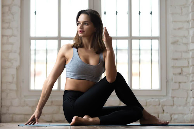 The Benefits of Yoga to Your Mental Health