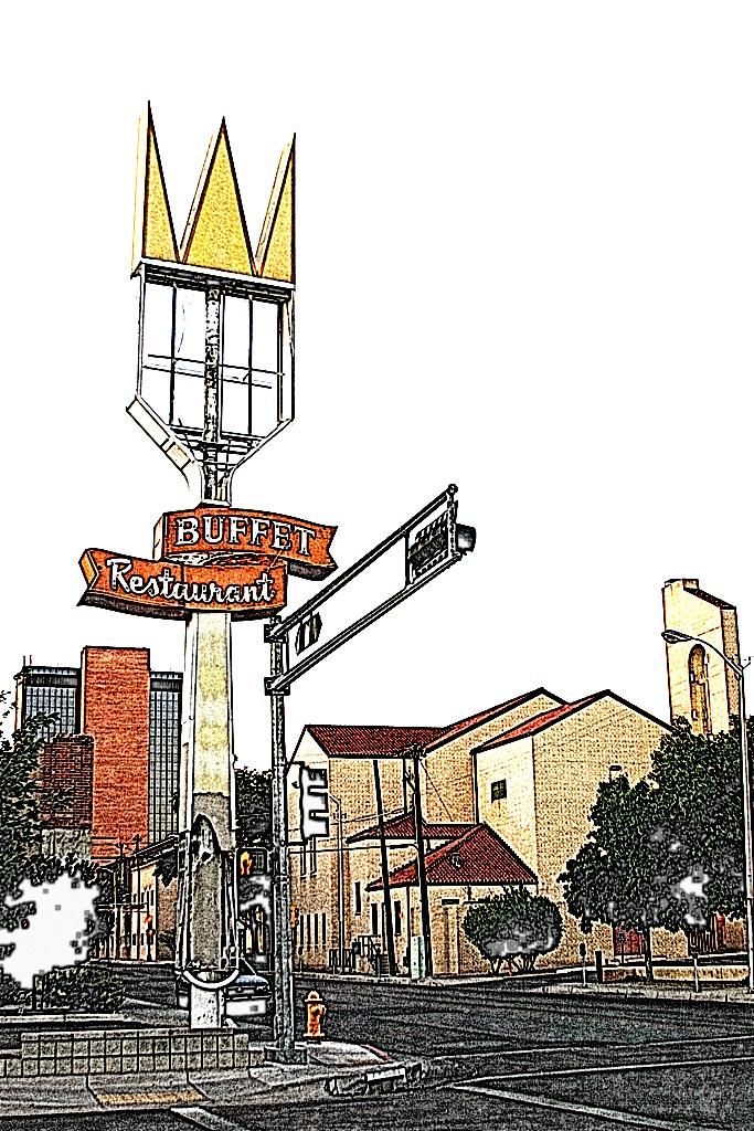 Downtown Restaurants Open Late
