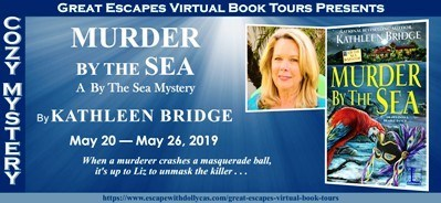 Upcoming Blog Tour 5/20/19