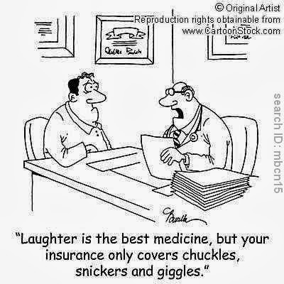 Crazy RxMan: Funny Pharmacy Cartoons