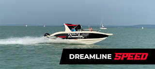 Vízitaxi Fonyód, Dreamline SPEED