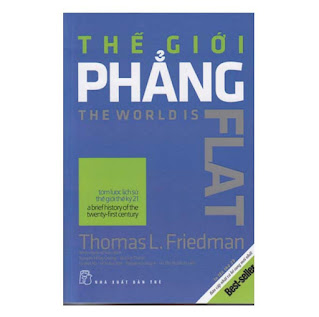 Thế Giới Phẳng (Tái Bản) ebook PDF-EPUB-AWZ3-PRC-MOBI