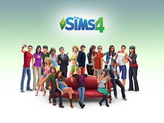 [Game] The Sims 4 - Game mô phỏng cuộc sống đời thực