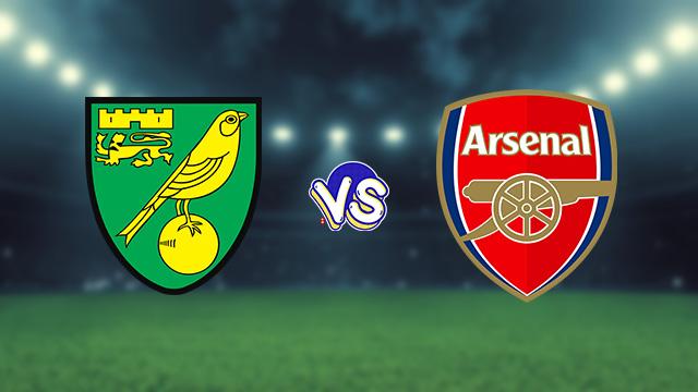 مشاهدة مباراة آرسنال ضد نوريتش سيتي 11-09-2021 بث مباشر في الدوري الانجليزي
