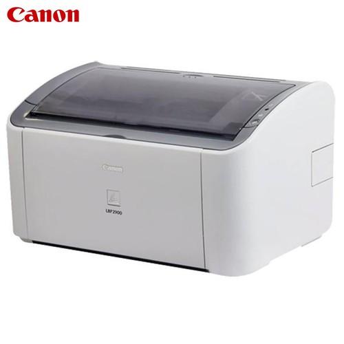 Canon 2900 32bit - Cài máy in