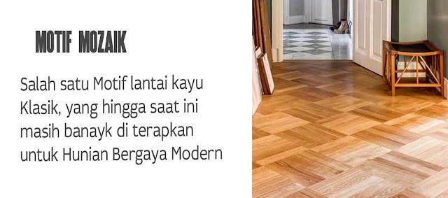 motif lantai kayu Hearingbone