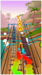 Subway Surfers: Havana Apk v1.61.0 Mod (Unlimited Coins/Keys) 2016