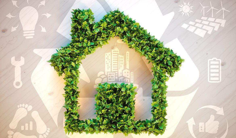 Qué son las viviendas ecológicas sustentables y altamente eficientes