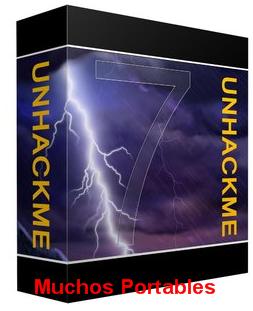 UnHackMe Portable