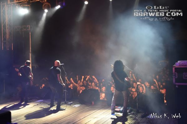 Live Report: Los Almiros Festival - Day 2 (5/8/17)