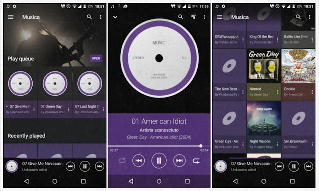 Xpeia Z5 Walkman Untuk Semua Android Versi 5.0 Lollipop Keatas 12