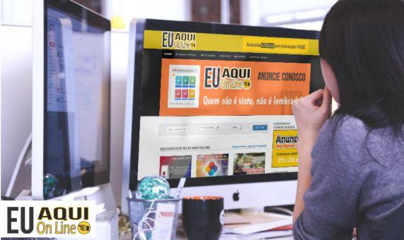 Melhor portal de anúncios na internet