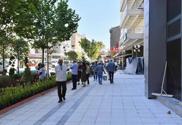 Meteorolojiden Ankara için sağanak uyarısı