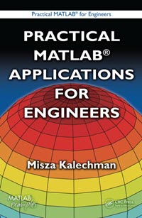 Practical Matlab Application for Engineers- Free ebook