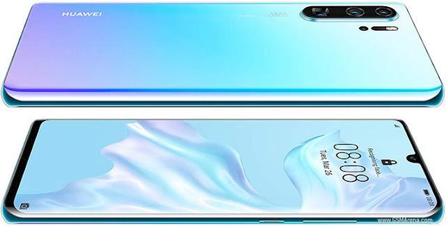 Spesifikasi Lengkap dan Harga Huawei P30 Pro