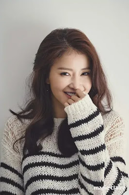 Beauty Lee Si Young  - Sweet Home Korean Series