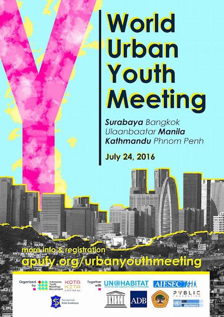 Urban Youth Meeting 2016