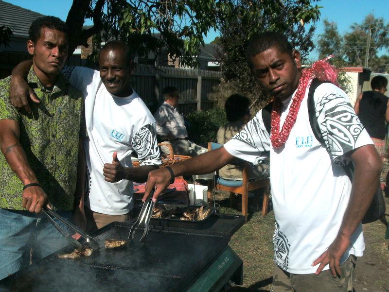 fiji culture and language relationship