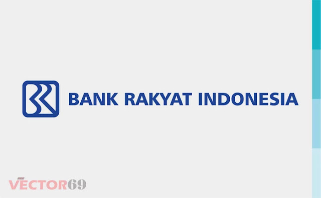 Logo Bank BRI (Bank Rakyat Indonesia) Landscape - Download Vector File SVG (Scalable Vector Graphics)