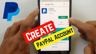 Paypal in pakistan - how to make paypal account in Pakistan