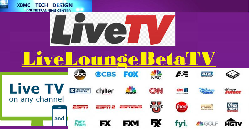 Download LiveLoungeBetaTV FREE (Live) Stream Update (Pro