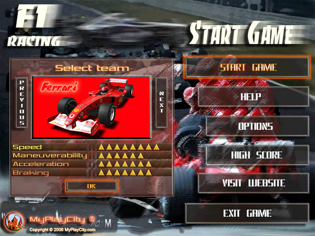 Free download formula 1 2009 pc game 2009 full version strongwindsms.