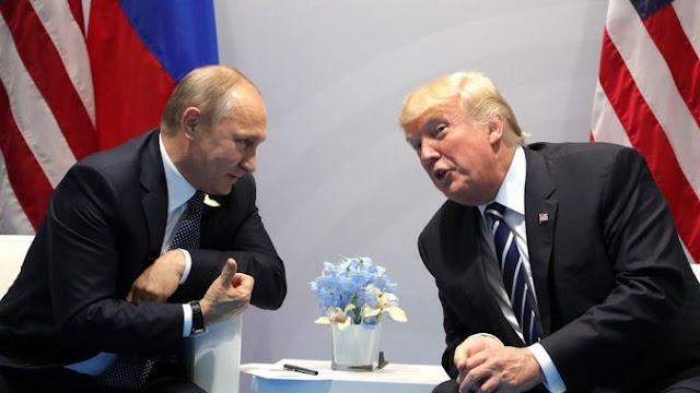 Trump fracasará ante Putin si Maduro sobrevive en el poder