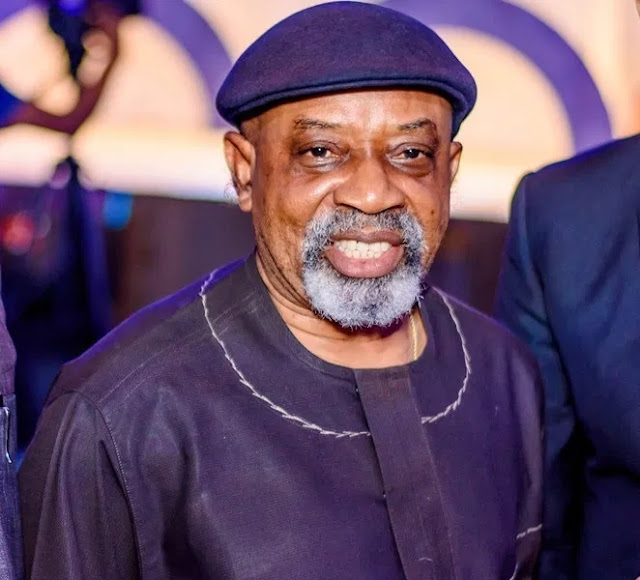 Exclusive: Buhari's Minister Of Labour Chris Ngige Buys N334 Million House In Usa And Intentionally Omits It In His Ccb Form