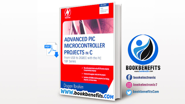 Free Download Advanced PIC Microcontroller Projects In C pdf