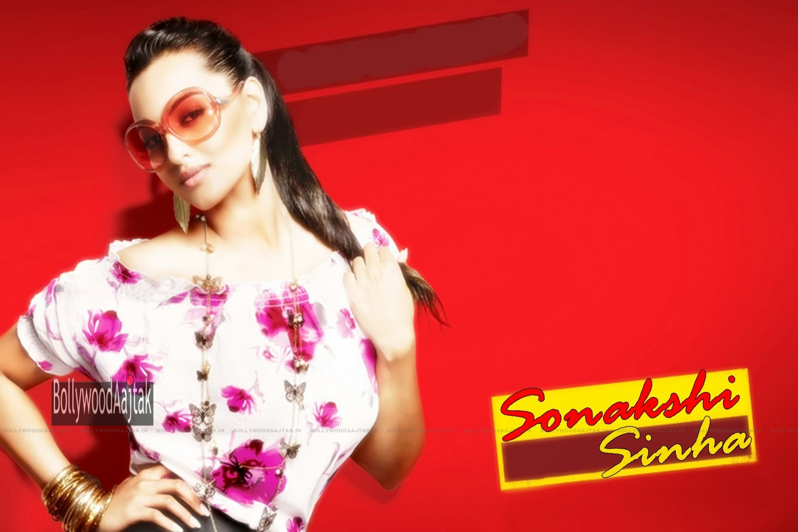 Sonakshi Sinha Hd Wallpapers: HQ Hot Wallpapers: Sonakshi Sinha HD Wallpapers