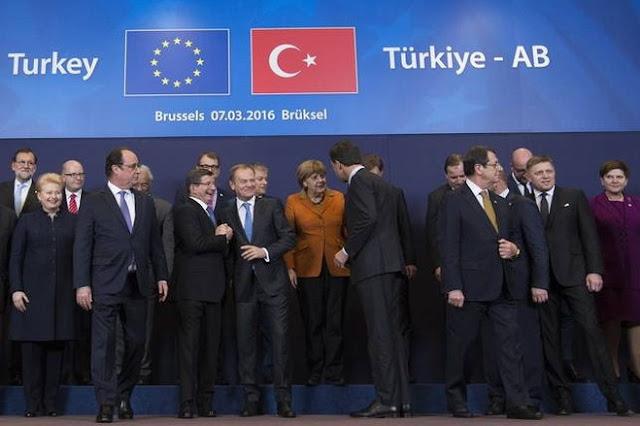 Μετέωρο βήμα στη Σύνοδο Κορυφής για το προσφυγικό