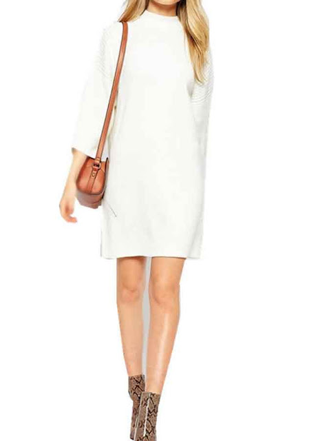 http://www.znu.com/product/white-round-neck-knit-long-sweater-dress