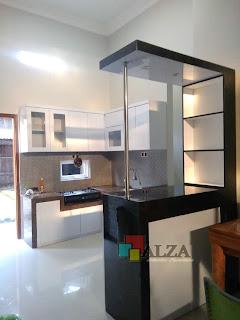 Kitchen Set Ponorogo Murah Minimalis