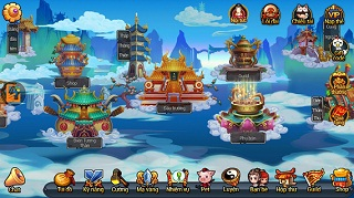 game teen du ky online mobile