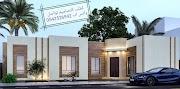5 تصاميم واجهة منزل دور واحد في السعودية