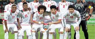 بث مباشر مباراة الإمارات وبوليفيا الودية اونلاين | اليوم 16/11/2018| UAE vs Bolivia friendly live