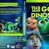 The Good Dinosaur Bluray Cover