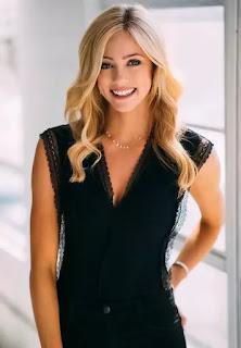 Abby Hornacek biography