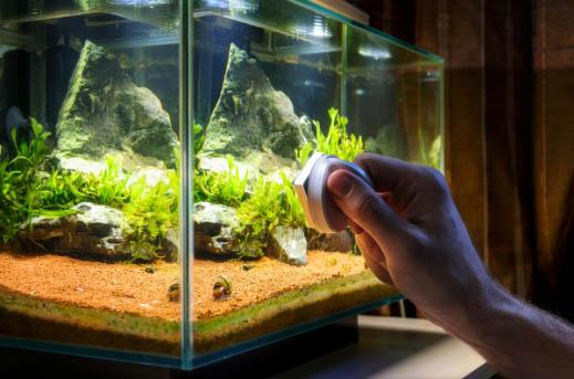 Akwaria Aquael